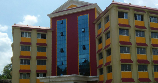 Prasanna College of Ayurveda and Hospital Image