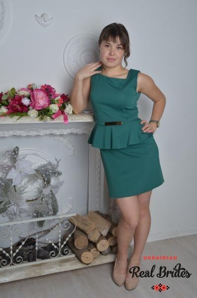 Photo gallery №2 Ukrainian bride Liza