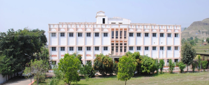 Anantrao Kanse Homoeopathic Medical College, Pune Image