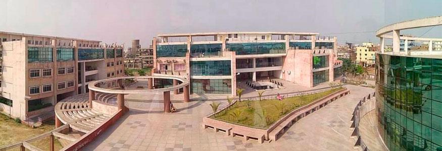NIFT (National Institute of Fashion Technology), Patna Image