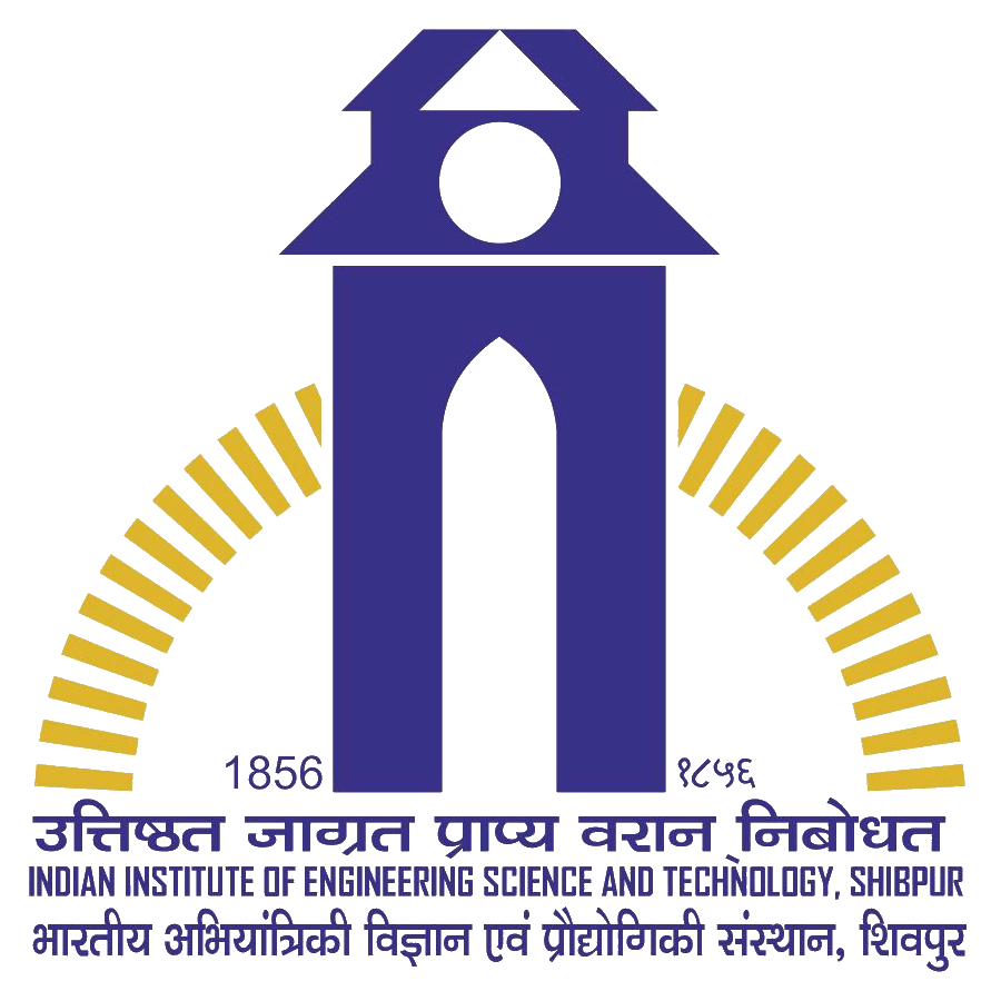 IIEST (Indian Institute of Engineering Science And Technology), Shibpur