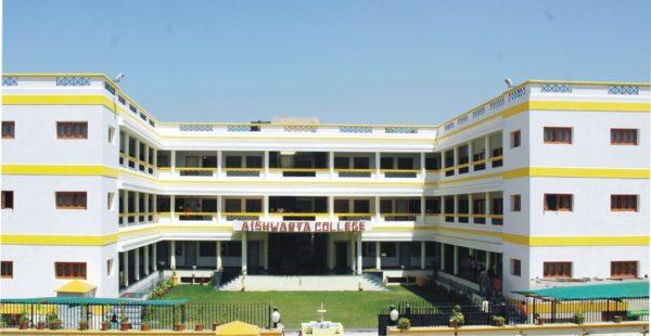 Aishwarya Institute Of Management And IT