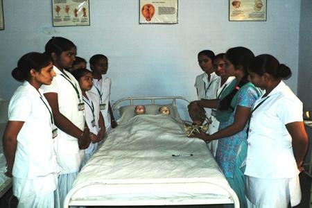 Punjab National Nursing School