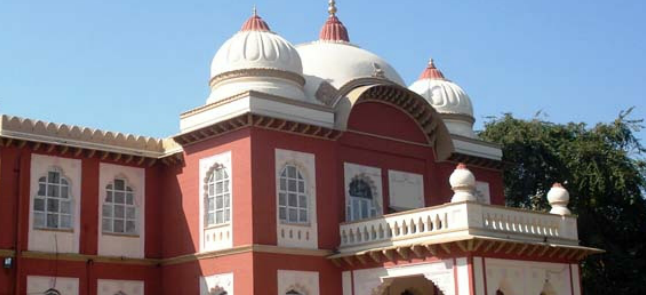 Medical College, Baroda Image