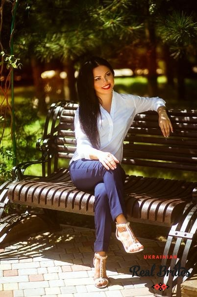 Photo gallery №6 Ukrainian lady Kristina