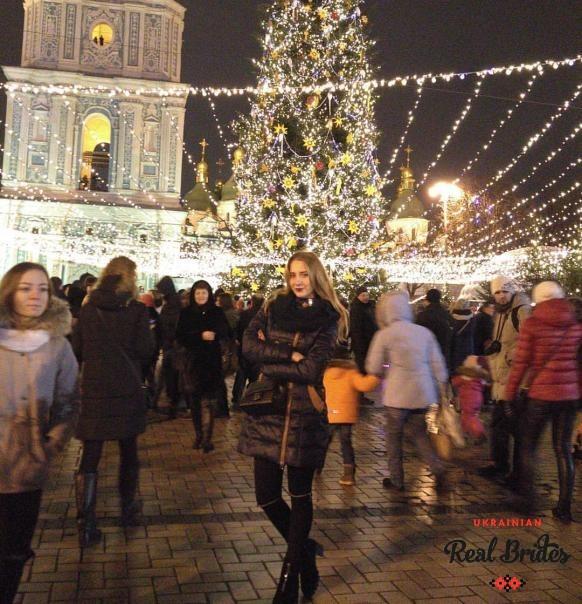 Photo gallery №3 Ukrainian girl Julia