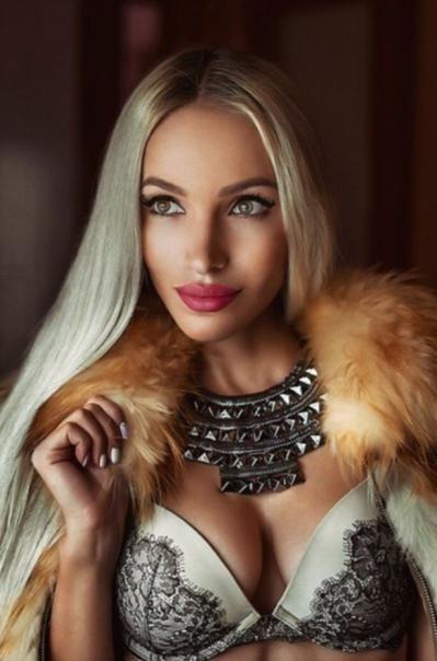 Profile photo Ukrainian lady Victoria