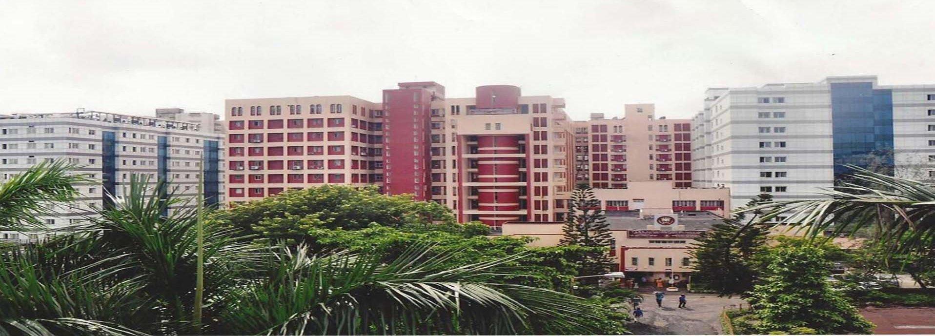 Employees State Insurance Corporation Medical College, Joka, Kolkata Image