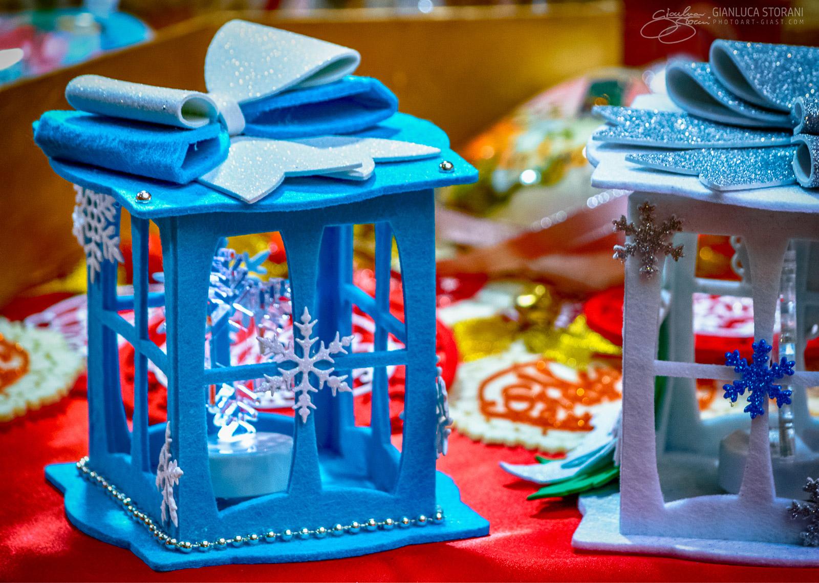 Il barattolo di Natale - Gianluca Storani Photo Art (ID: 4-6988)