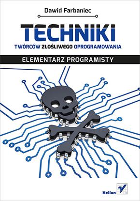 Książka dla hakerów prgoramistów