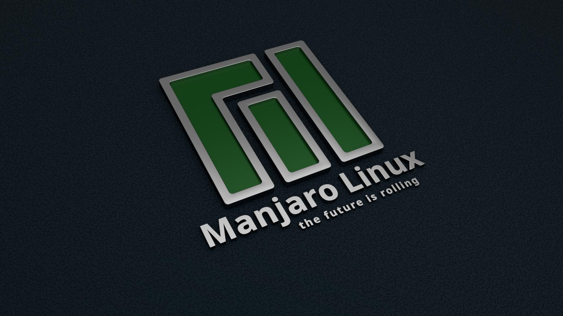 Полный переход с Windows на Manjaro Linux