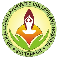 Dr. R.N. Lahoti Ayurvedic College, Hospital and Research Institute