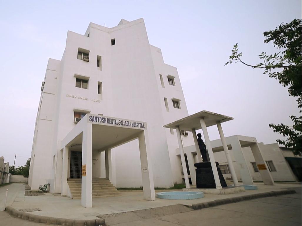 Santosh Dental College, Ghaziabad Image