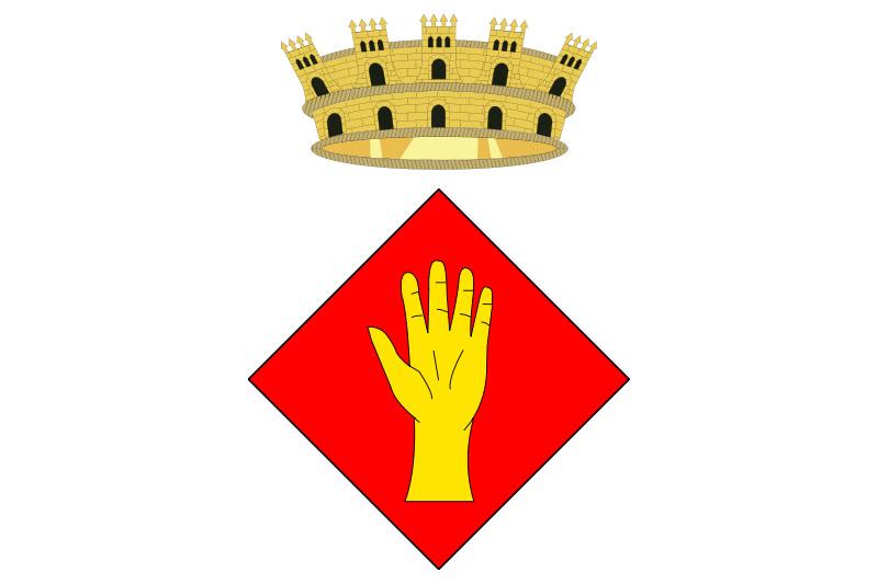 Escudo de Manlleu