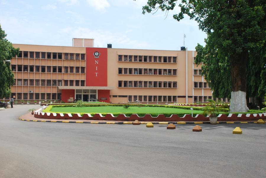 NIT (National Institute of Technology), Rourkela