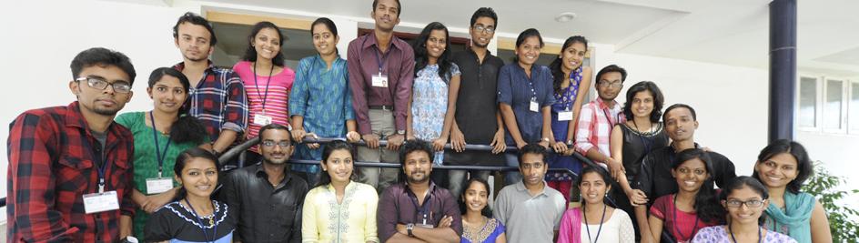 MASCOM (Manorama School of Communication), Kottayam