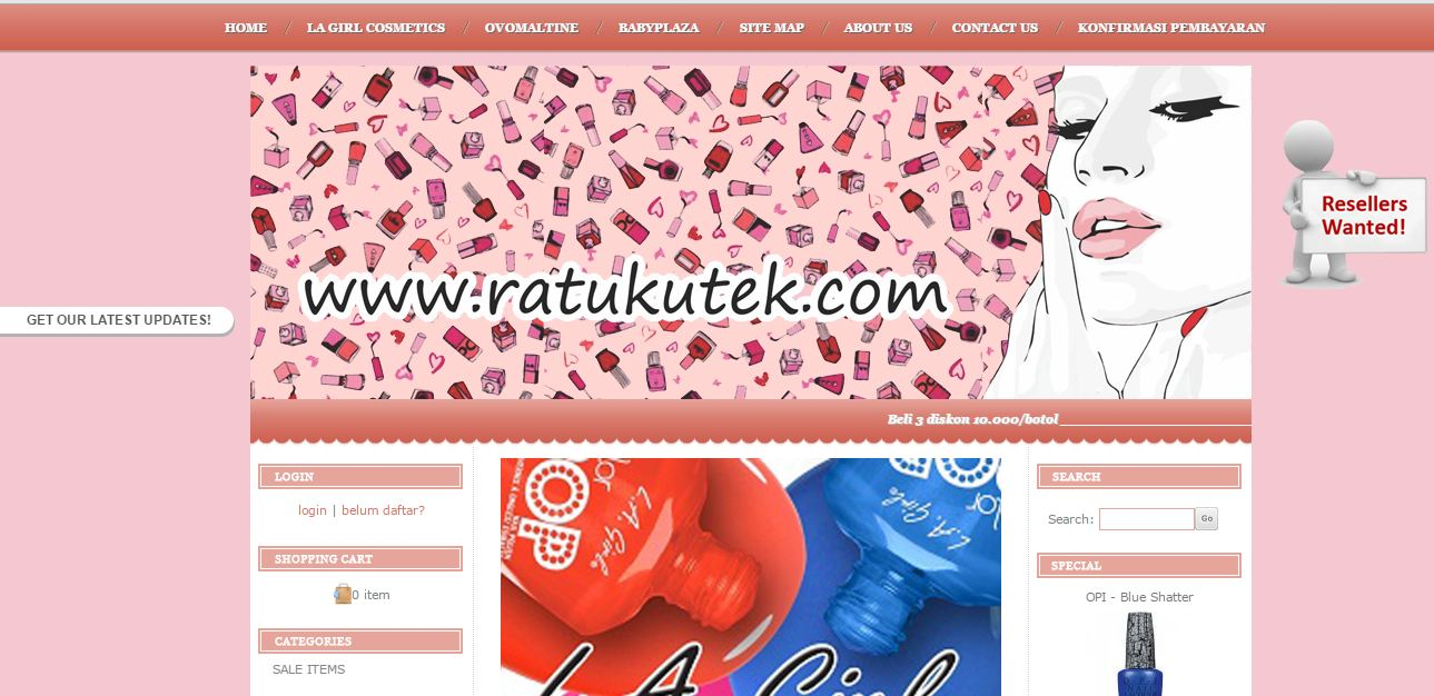 website ratukutek