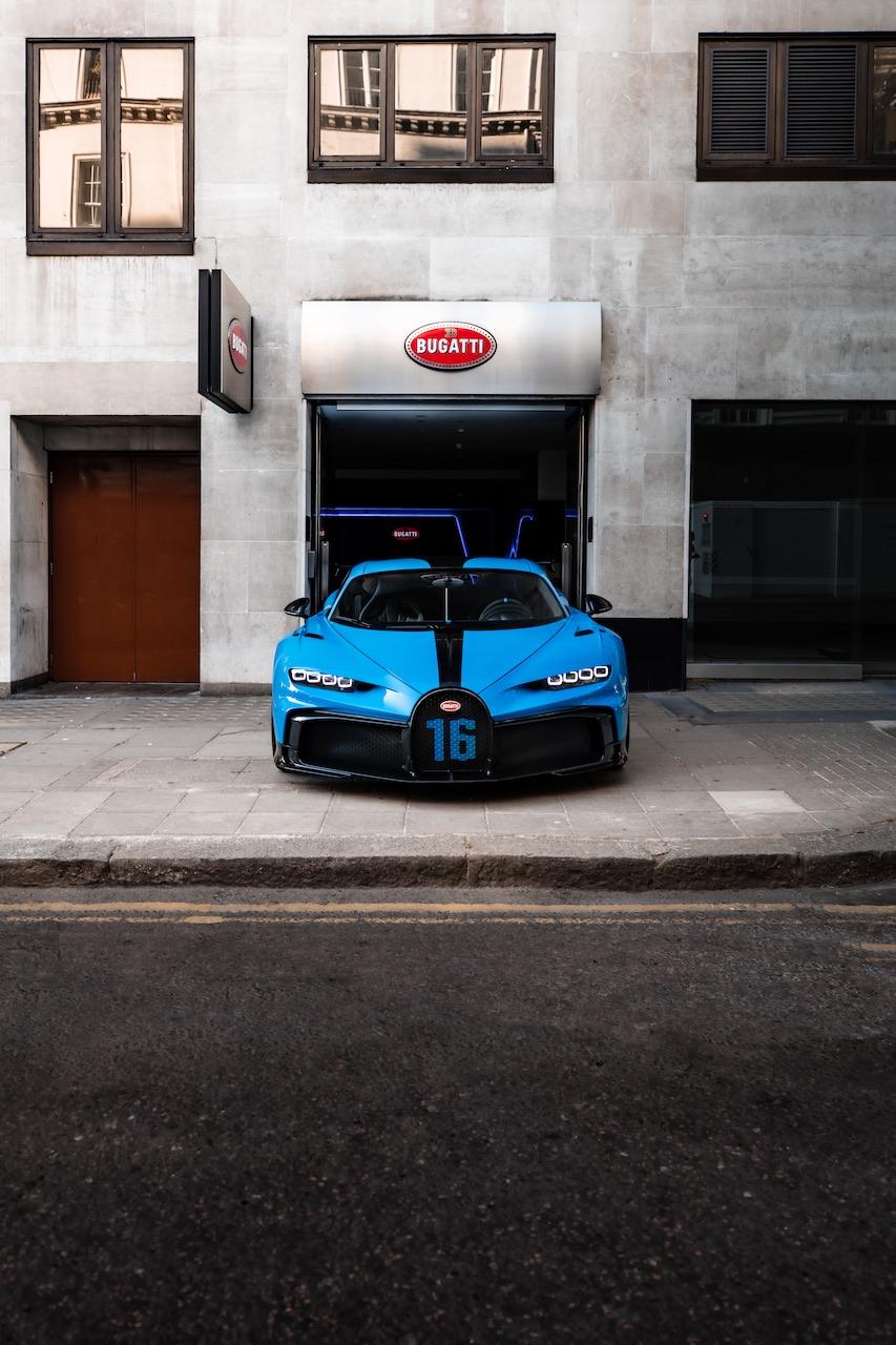 HR Owen previews new Bugatti Chiron Pur Sport