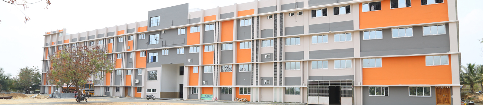 Excel Siddha Medical College and Research Centre, Namakkal