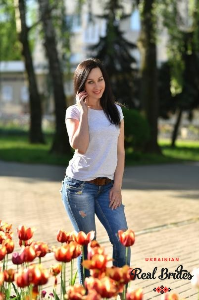 Photo gallery №4 Ukrainian lady Olesya