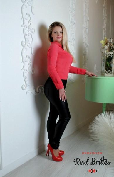 Photo gallery №7 Ukrainian women Valentina