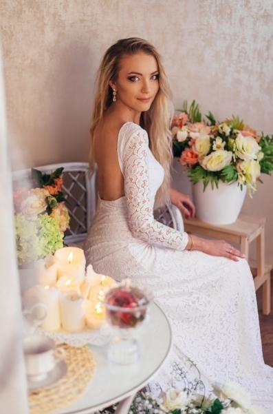 Profile photo Ukrainian lady Syzanna