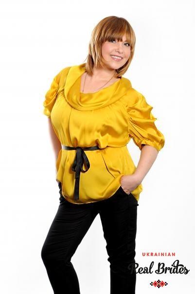Photo gallery №1 Ukrainian women Inna