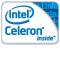 Dieser Rechner verwendet einen Intel Core Celeron Prozessor
