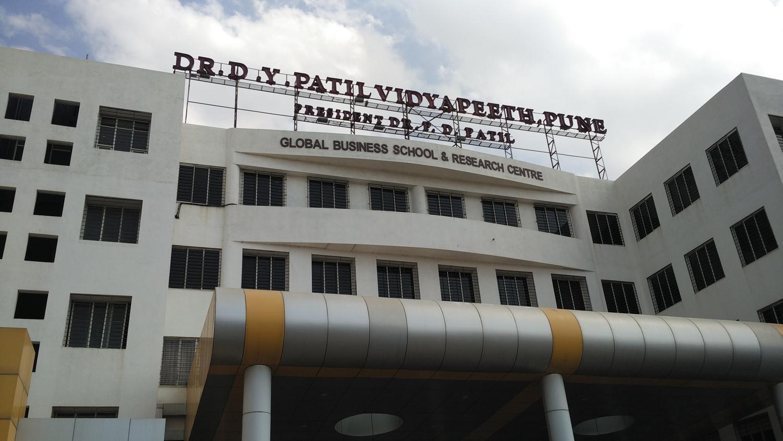 Padmashree Dr. D Y Patil Medical College Image