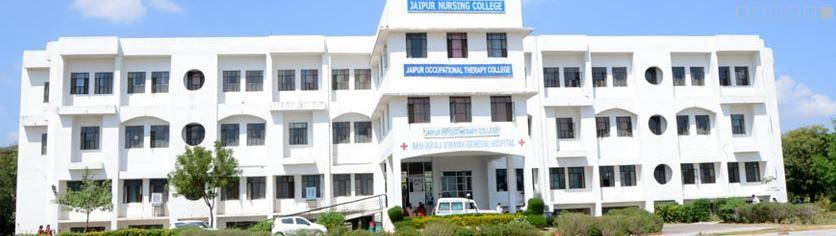 Jaipur College Of Nursing And Hospital Image