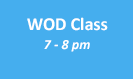WODClass7pm
