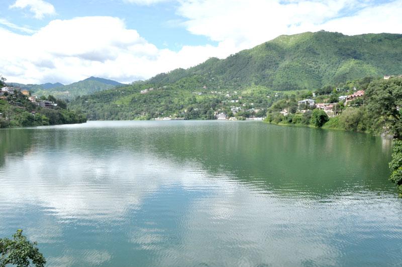 Government Polytechnic Bhimtal, Nainital