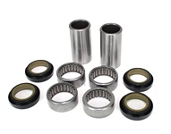 Swingarm Bearings and Seals Kit Kawasaki KX250 1992 1993