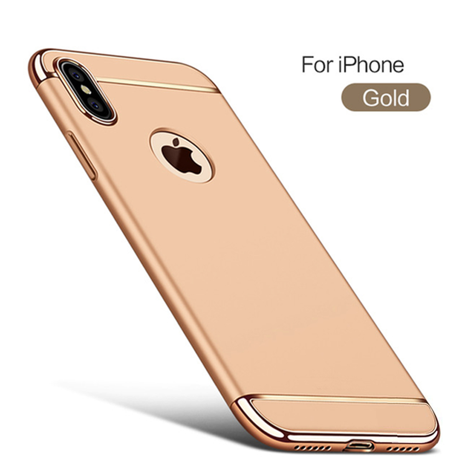 thumbnail 87 - Luxury Matte Case Tempered Glass Cover For Apple iPhone X XS XR Max 10 8 7 6s 6