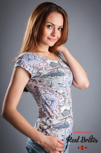 Photo gallery №3 Ukrainian lady Elena