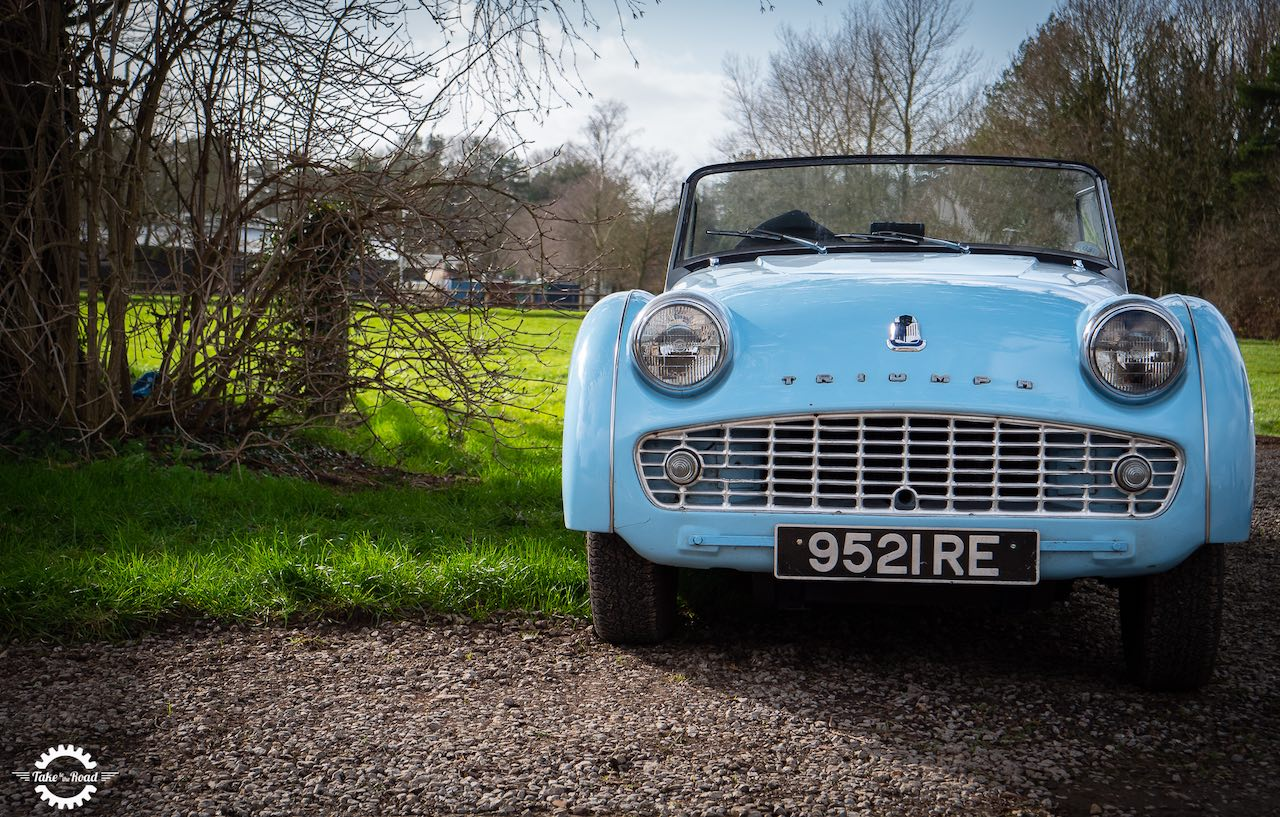 Tips to plan a Road Trip in a Classic Car