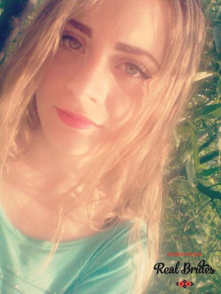 Photo gallery №6 Ukrainian girl Angelika