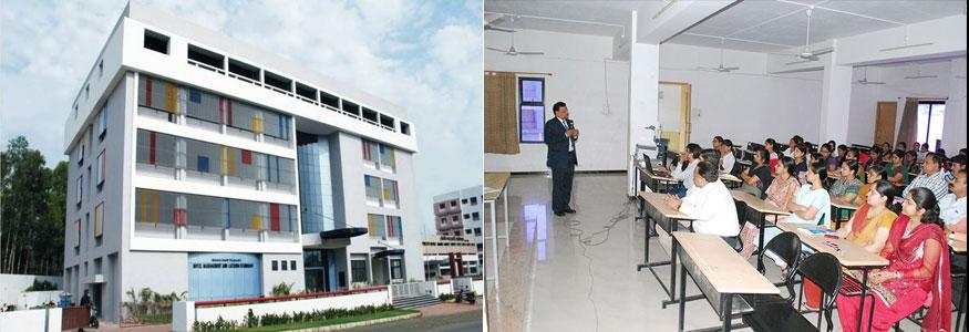 Mahatma Gandhi Vidyamandir Institute Of Hotel Management And Catering Technology Image