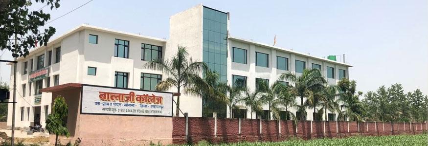 Balaji College Of Law
