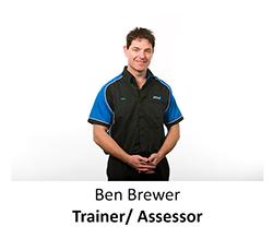 Ben Brewer