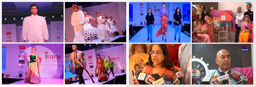 Inter National Institute of Fashion Design,  Kondhwa Image
