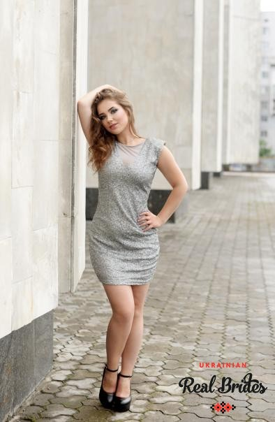 Photo gallery №4 Ukrainian bride Yulia