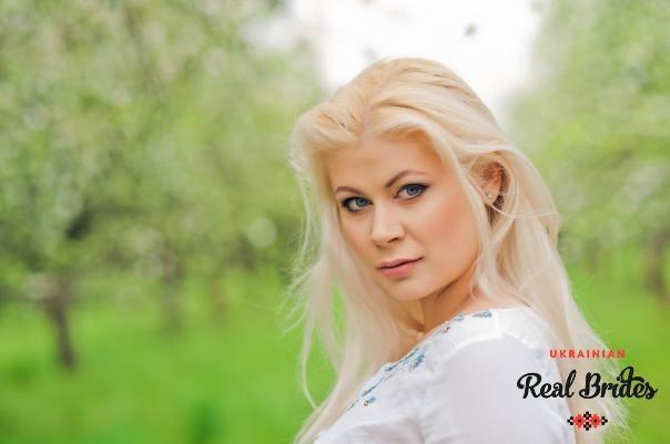 Photo gallery №3 Ukrainian lady Alexandra