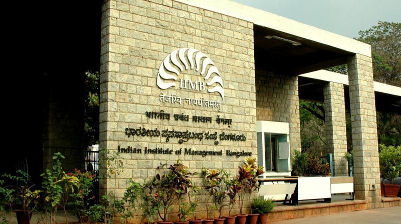 Indian Institute of Management, Bengaluru Image