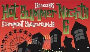 Cranksters Hot Summer Nights
