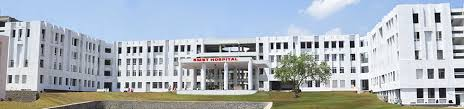 SMBT Institute of Medical Sciences And Research Centre, Nandihills, Nashik Image