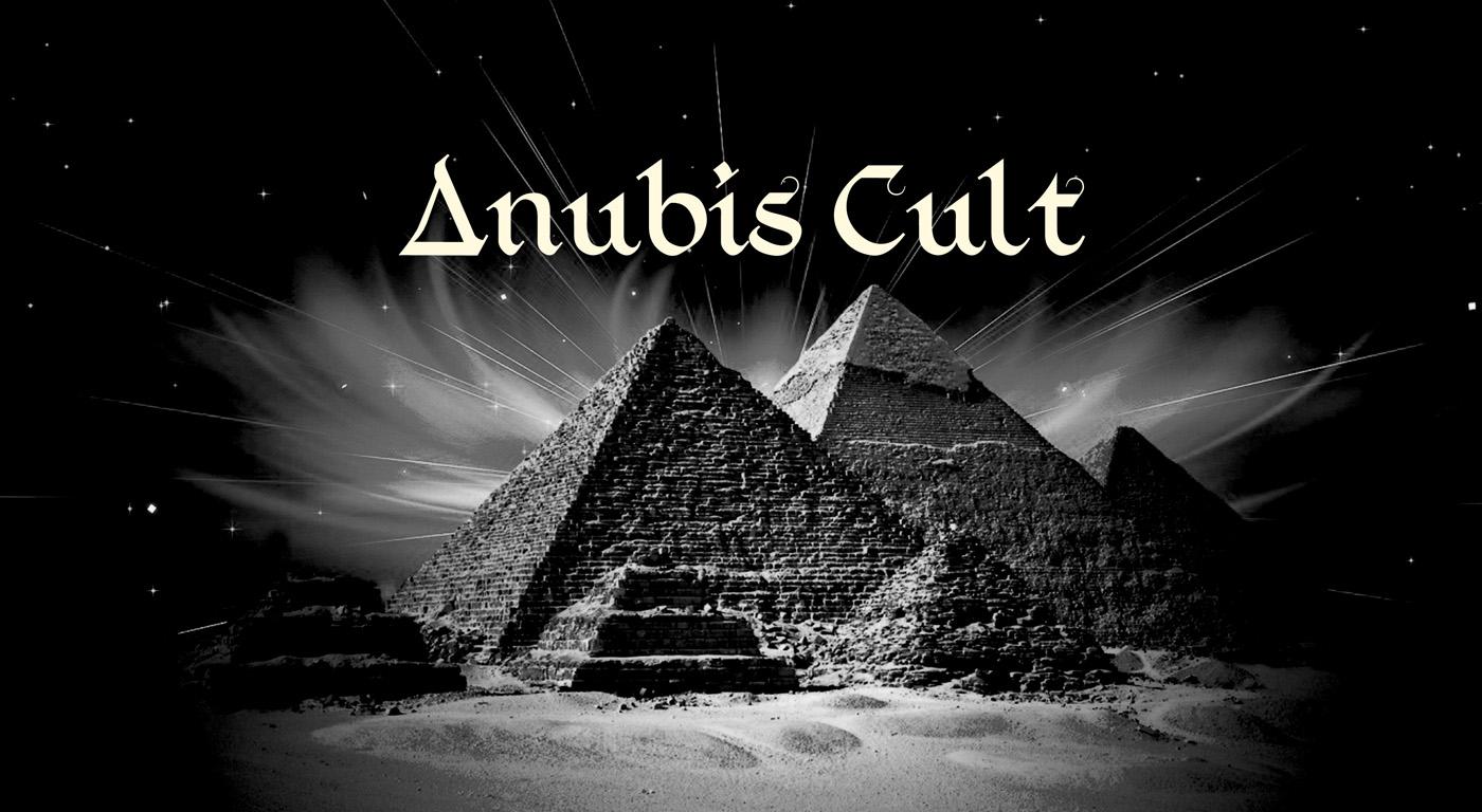 Anubis Cult