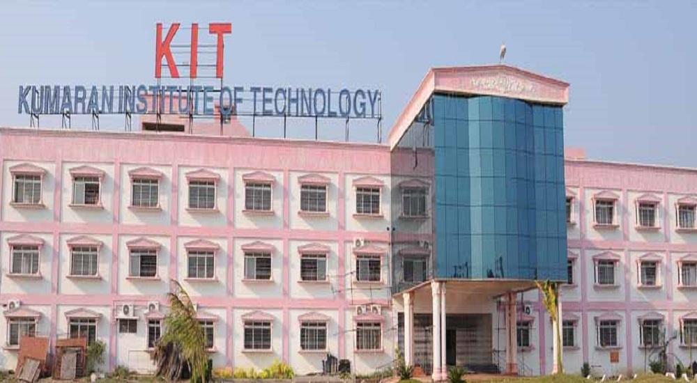 Kumaran Institute of Technology, Thiruvallur