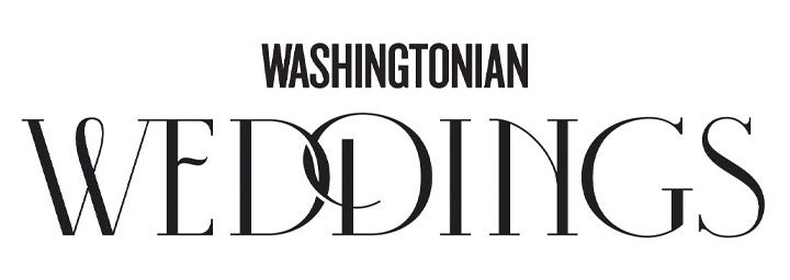 Featured in Washingtonian Weddings