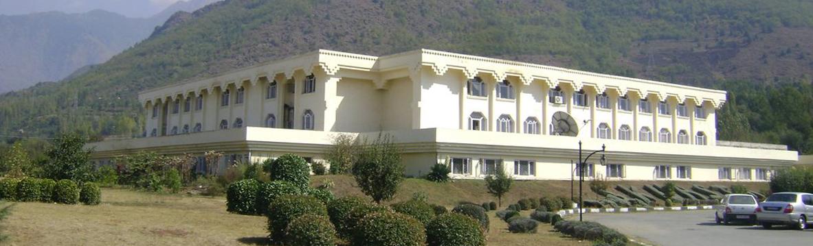 SKUAST-K (Sher-e-Kashmir University of Agricultural Science & Technology, Srinagar)